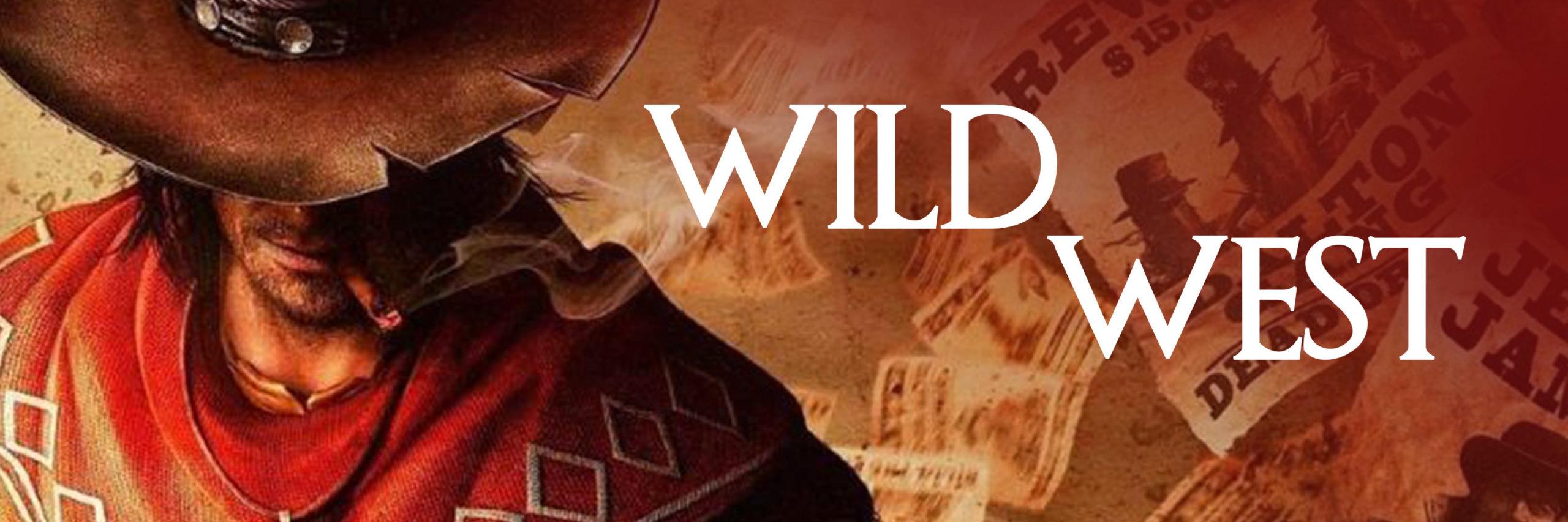 wild west - birthday